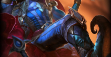 SMITE Introduces Susano, God of the Summer Storm