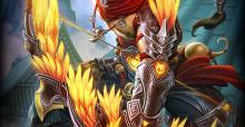 SMITE: New God Revealed - Hou Yi, Defender of the Earth