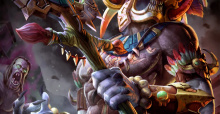 SMITE Introduces Ah Puch, Horrific God of Decay