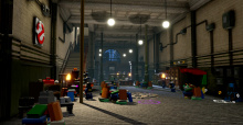 LEGO Dimensions Main Game to Include 14 Distinct Levels