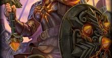 SMITE Reveals New God – Chiron