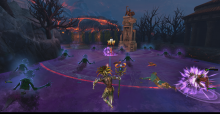 SMITE for Xbox One Enters Closed Beta