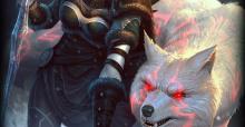 SMITE Introduces Skadi, Goddess of Winter