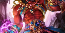 SMITE Welcomes Sol, Goddess of the Sun