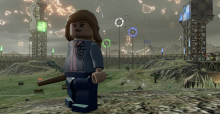 LEGO Dimensions Adds Expansion Packs Based on The Goonies, Harry Potter, and LEGO City