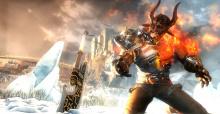 Bound By Flame - Neue Screenshots: Mensch oder Dämon?