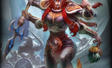 Viking Invasion in SMITE