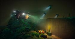 Aquanox: Deep Descent