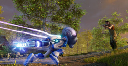 Destroy all Humans! - Remastered Edition