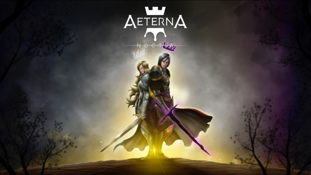 AETERNA NOCTIS REVEALS ITS PRICE AND A BRAND NEW TRAILERNews     DLH.NET The Gaming People