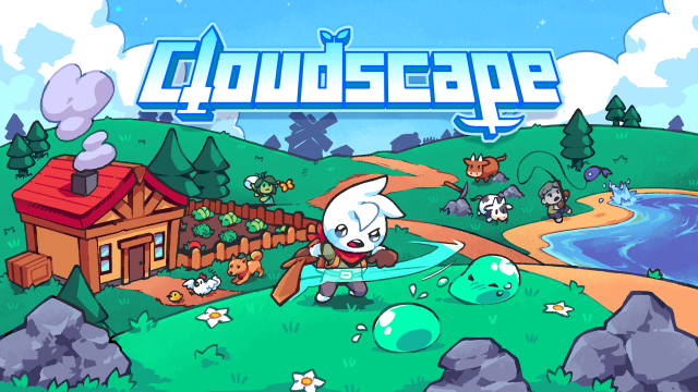 CLOUDSCAPE ENTERS ITS FINAL WEEK ON KICKSTARTER HAVING REACHED 300% OF ITS FUNDING GOAL!News     DLH.NET The Gaming People