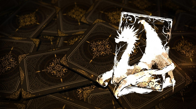 SQUARE ENIX TEASES VOICE OF CARDS: THE ISLE DRAGON ROARSNews     DLH.NET The Gaming People