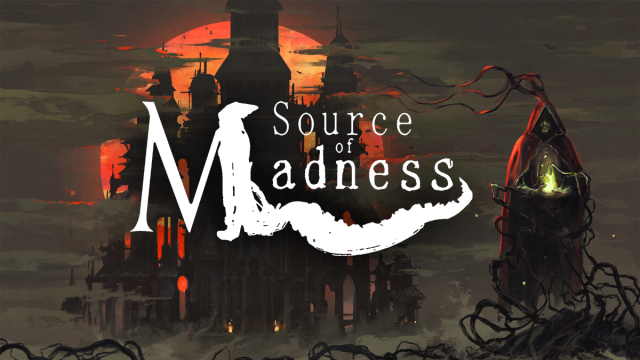 Lovecraftian inspired action roguelite Source of Madness is coming soon to PCNews  |  DLH.NET The Gaming People