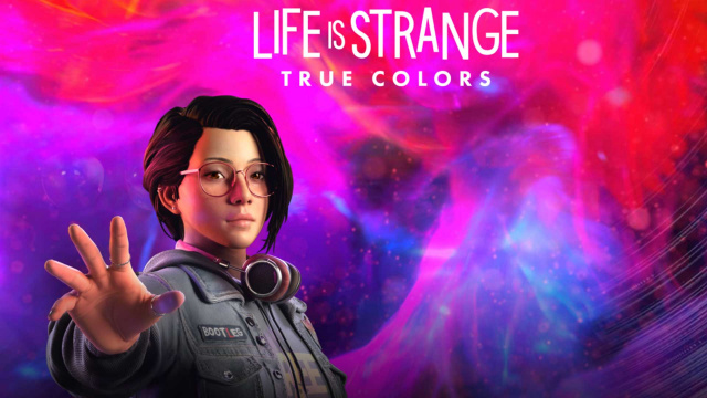 LIFE IS STRANGE: TRUE COLORS AVAILABLE NOWNews     DLH.NET The Gaming People