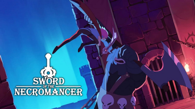 New DLC for Sword of the NecromancerNews  |  DLH.NET The Gaming People