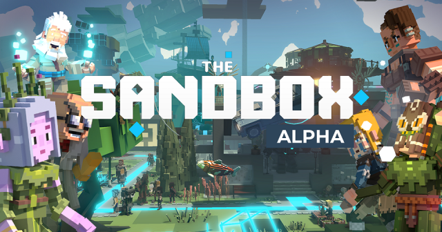 The Sandbox Unveils New Details About First Public Alpha: The Explorers, Coming This SummerNews     DLH.NET The Gaming People