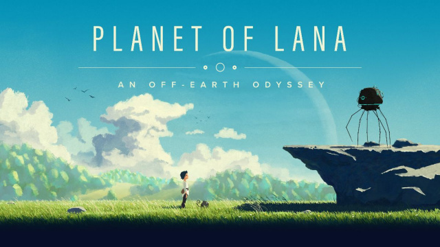 Planet of Lana revealed at Summer Game FestNews  |  DLH.NET The Gaming People