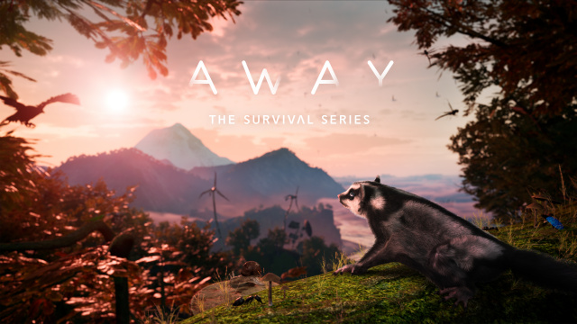 AWAY: The Survival Series is coming to PlayStation 5 in late SummerNews  |  DLH.NET The Gaming People
