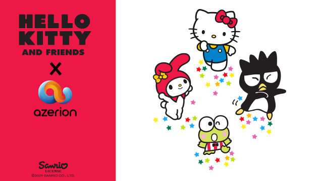 Hello Kitty Shoots Onto Web and Mobile Devices TodayNews  |  DLH.NET The Gaming People