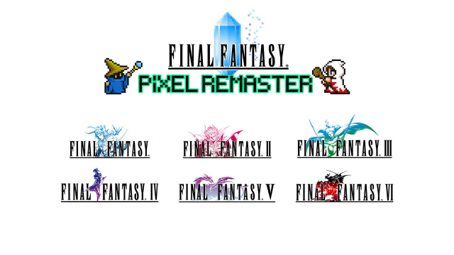 FINAL FANTASY IV's Returns As A Pixel RemasterNews     DLH.NET The Gaming People