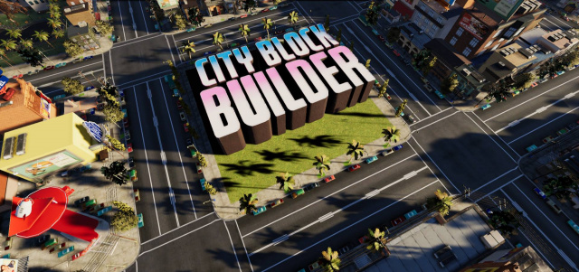 City Block Builder comes to Steam Early Access on September 22ndNews  |  DLH.NET The Gaming People