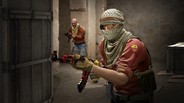 $1 Mil CSGO Content ContestNews  |  DLH.NET The Gaming People